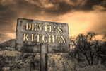 Devil's Kitchen